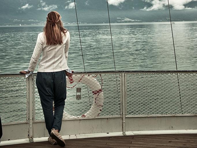 Ошибки, которые совершают одинокие женщины
