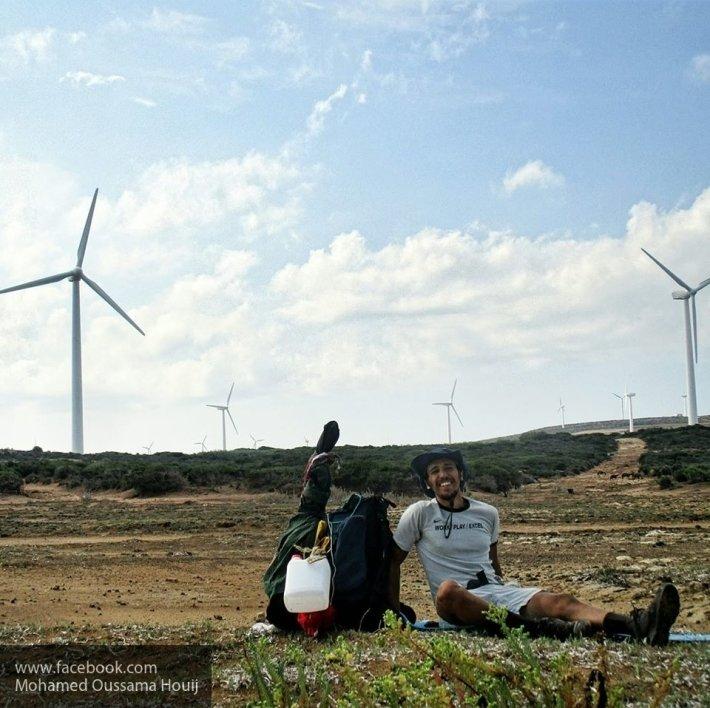 Экологу, очистившему загрязненные пляжи Туниса, предложили место в правительстве