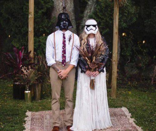 Прикольные фотографии со свадеб