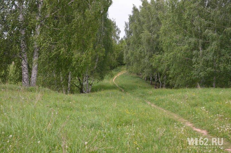 Затерянная Рязань. Фоторепортаж из Шлакового