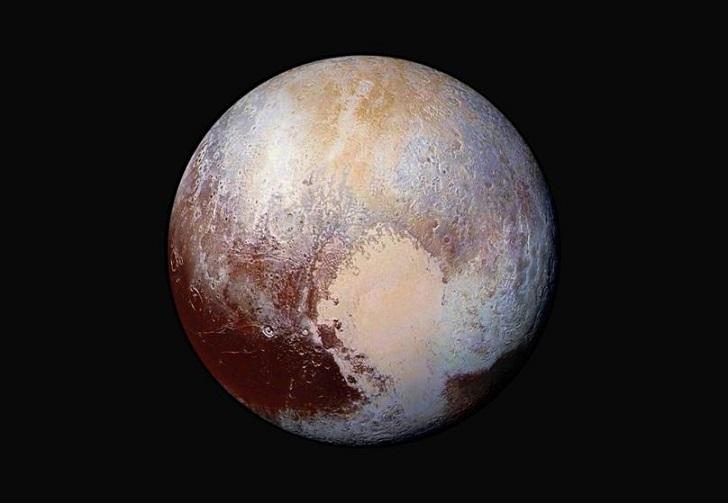 Итоги-2015: лучшие фотографии космоса
