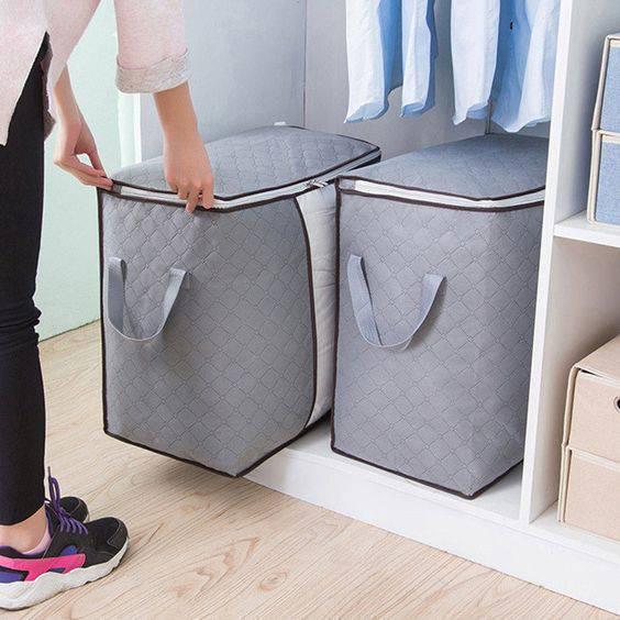 Как побороть беспорядок: идеи использования корзин в квартире легко, разобраться, беспорядком, Достаточно, использовать, корзины, тогда, улетучится, Собрали, отличные, применения, домашнем, пространстве