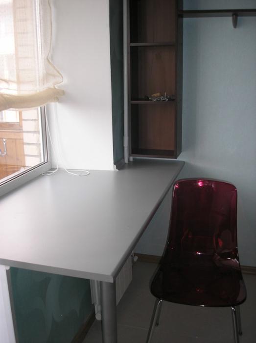 Как сделать из окна стол фото 446