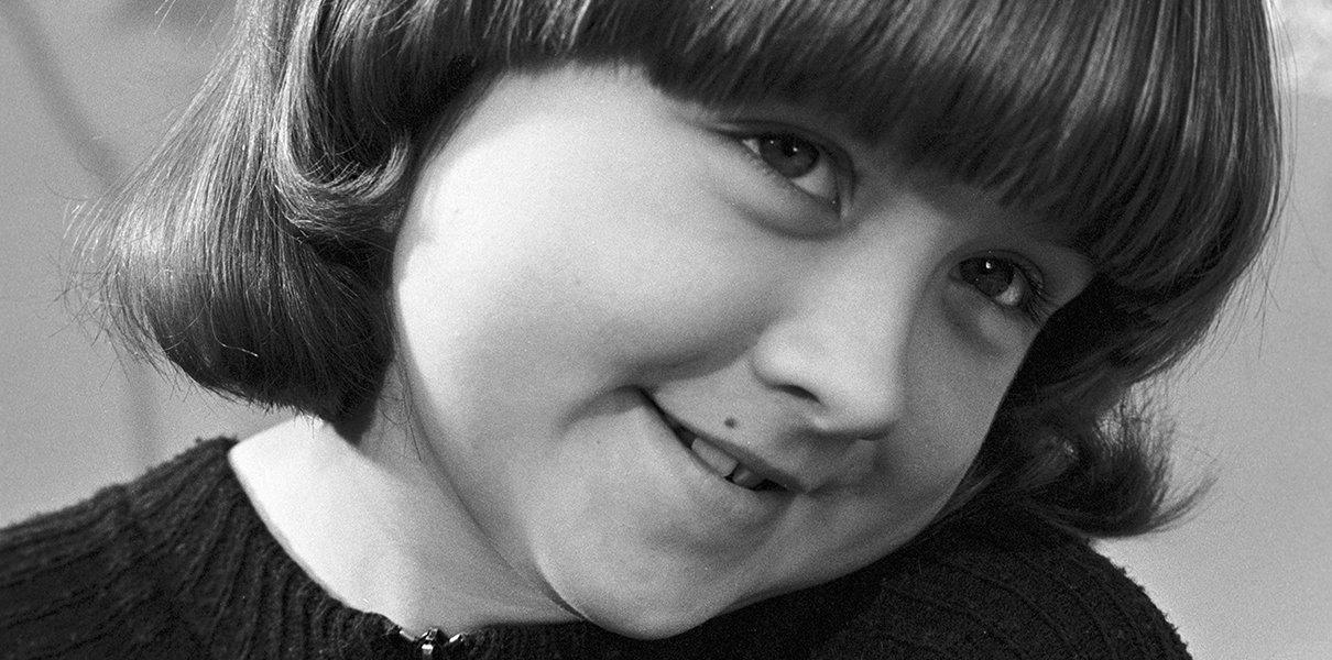 Вундеркинд изЯлты: как мать ибабушка разрушили детство Ники Турбиной— самой юной поэтессы СССР