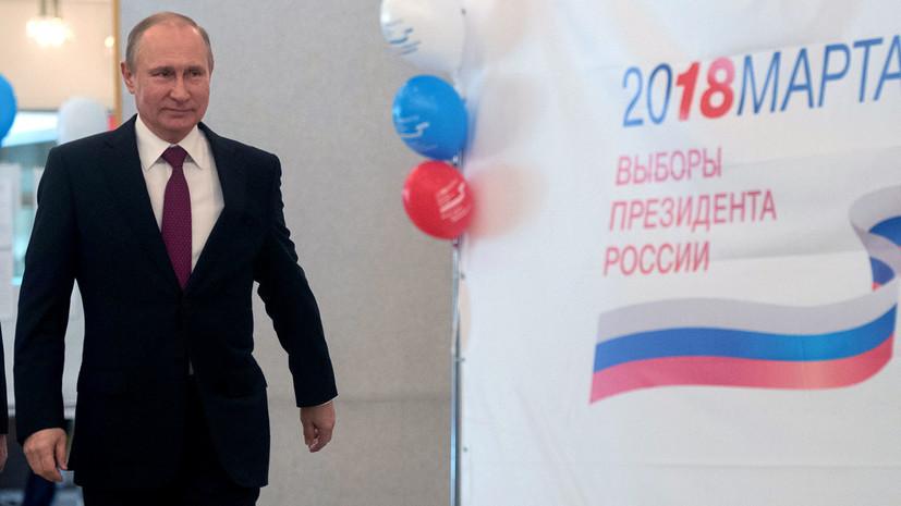 Мы тупые! Путин победил! (c) CNN