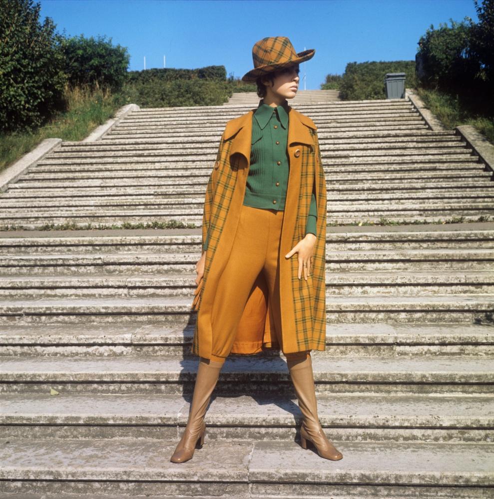 Мода ссср 60-х картинки