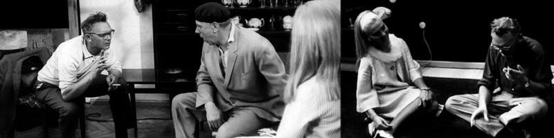 "Фото со съёмочной площадки ""Бриллиантовой руки"" бриллиантовая рука, кино, съемки, фильм"