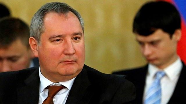 Рогозин рассказал, что получит Прибалтика за «советскую оккупацию»