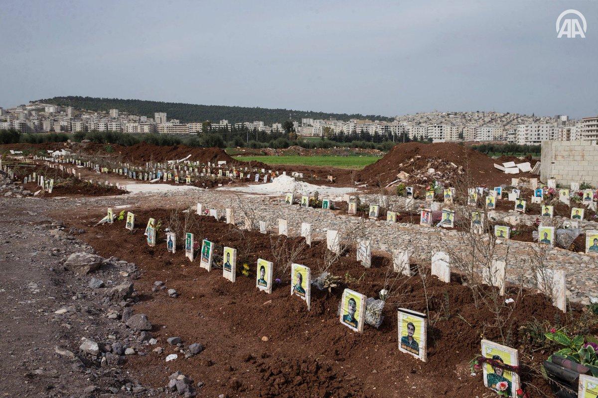 Афринское кладбище