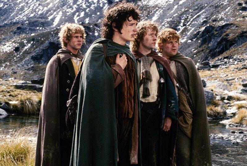 Фильмы, похожие на Гарри Поттера