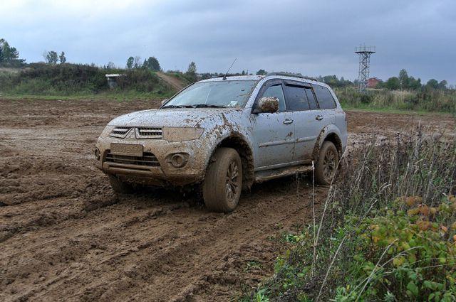 Mitsubishi прекращает производство Pajero Sport в России