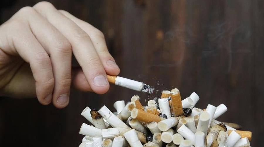 Убивающие нас привычки