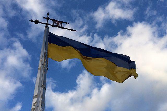 Дзюдоисты из Украины не полу…