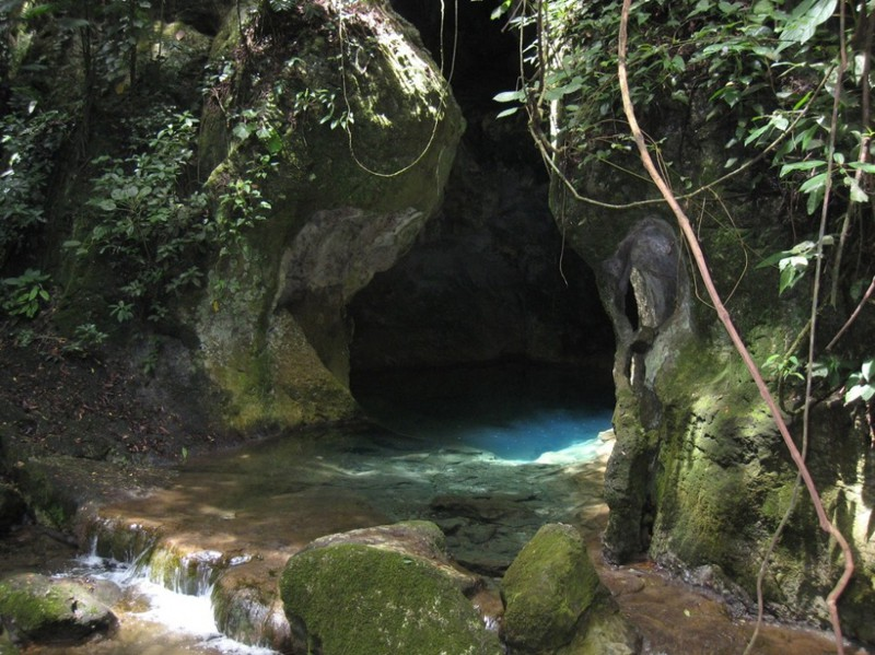 15. Пещера Актун-Туничиль-Мукналь, Белиз интересное, история, поучительное, факты