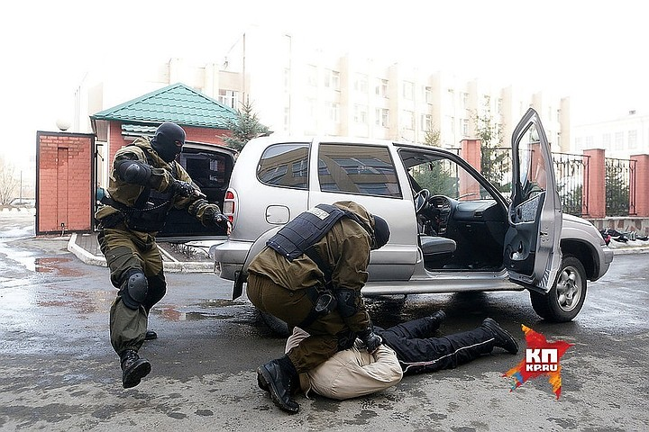 В Калерии задержали предполагаемого убийцу двух девушек в Петрозаводске