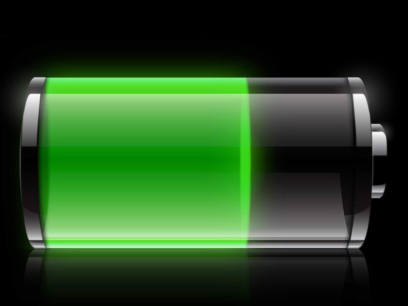 Картинки заряда батареи на телефон