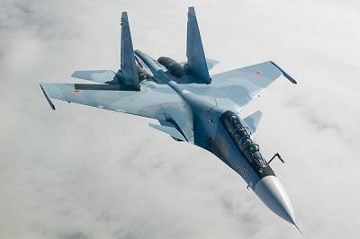 В США началась плохо скрываемая паника - они не видят русские истребители
