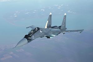 Огненное небо российского флота