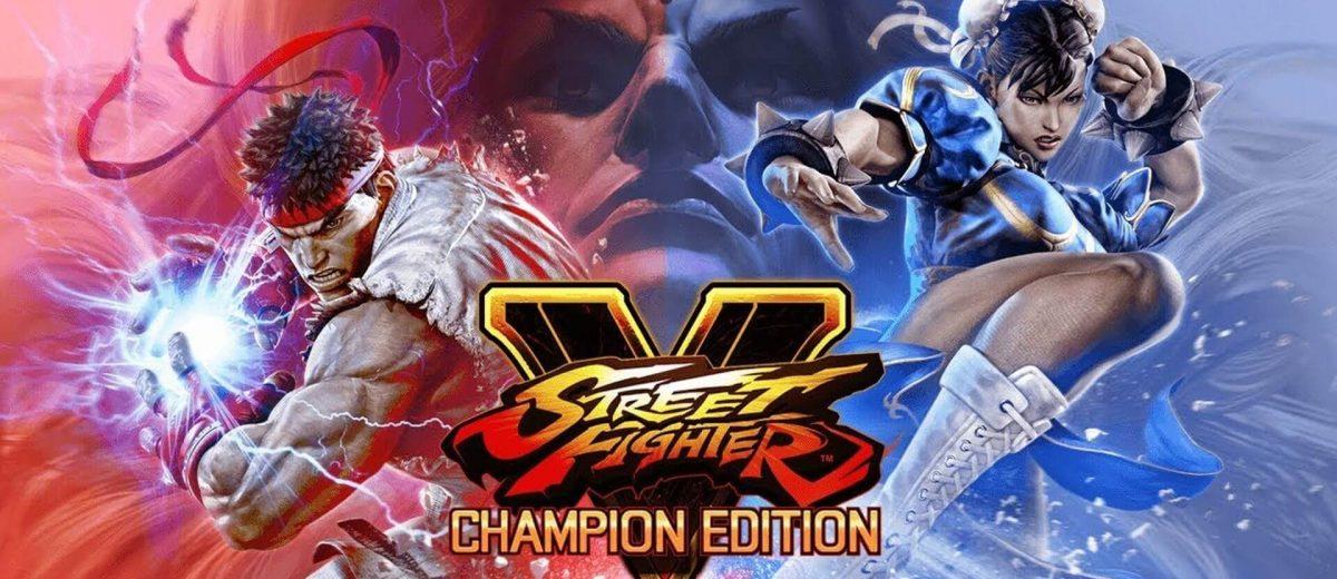 Street Fighter 5: Champion Edition – 8 фактов, которые вам стоит знать