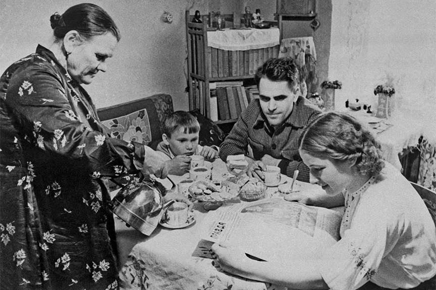 Перед войной картинки