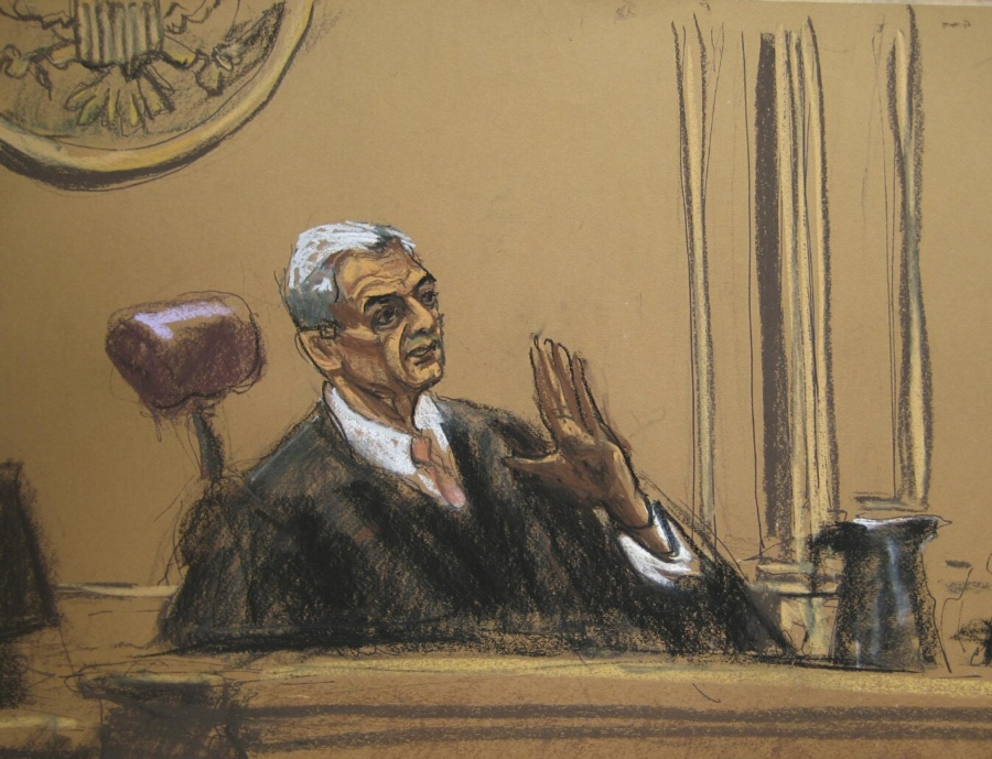 О привилегиях судей