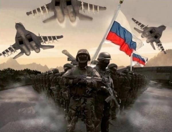 После войны с Грузией российская армия уже не колосс на глиняных ногах