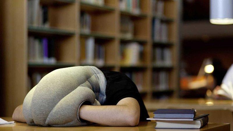 2. Сон, где угодно гениальные вещи, дизайн, идеи, интересно, просто и гениально, фото