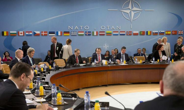 Страны НАТО внезапно встали на сторону России, подвергнув резкой критике действия США в сирийском вопросе