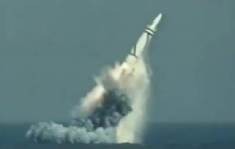 На пути к ядерной триаде: Пентагон оценил боевую мощь Китая