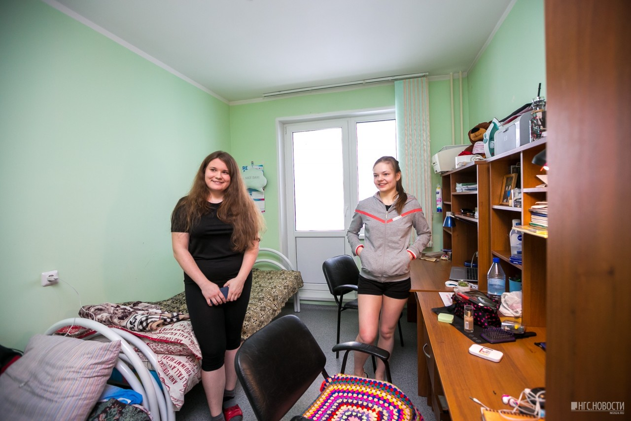 фото первокурсниц в общежитиях фото