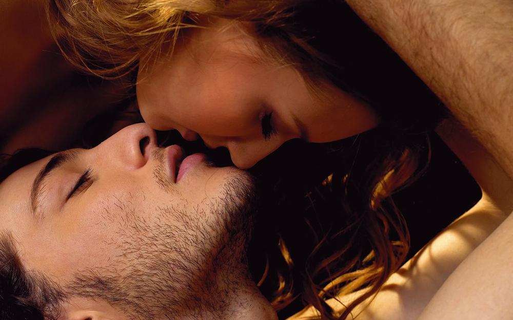Мифы и легенды о сексе