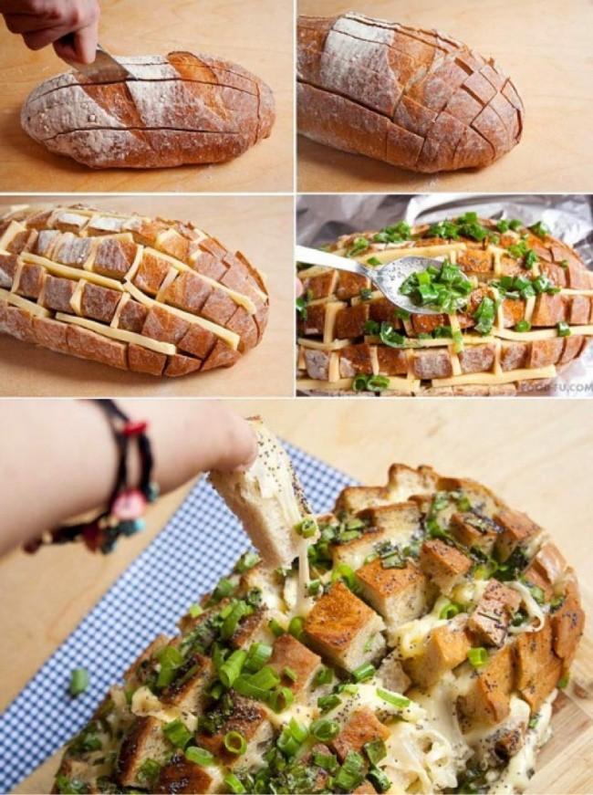 Как оригинально приготовить знакомые блюда