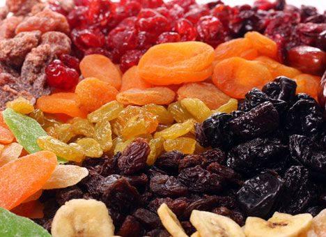 3 фрукта на ночь восстановят…