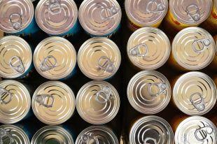 Как правильно хранить вскрытые консервы?
