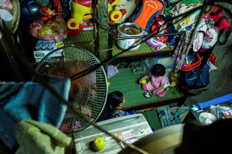Как живут люди во Вьетнаме