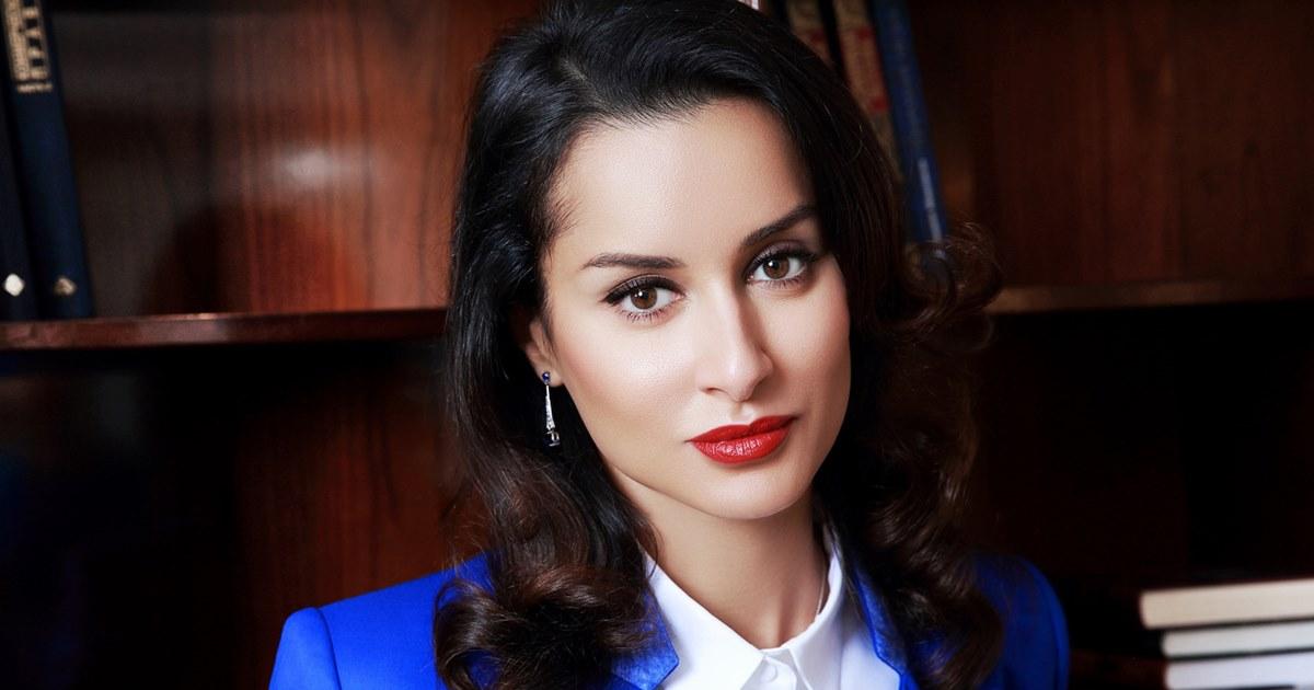 РБК: Тина Канделаки продолжи…