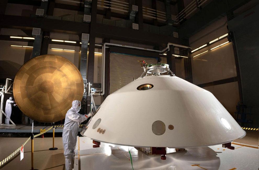 Проект Марс-2020