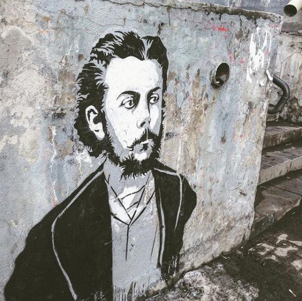 Депутат Госдумы предложил создать в Екатеринбурге «полицию граффити»