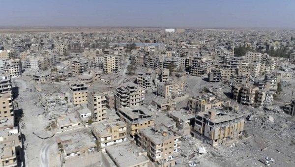 Опасные связи: США обвинили в поддержке ИГИЛ