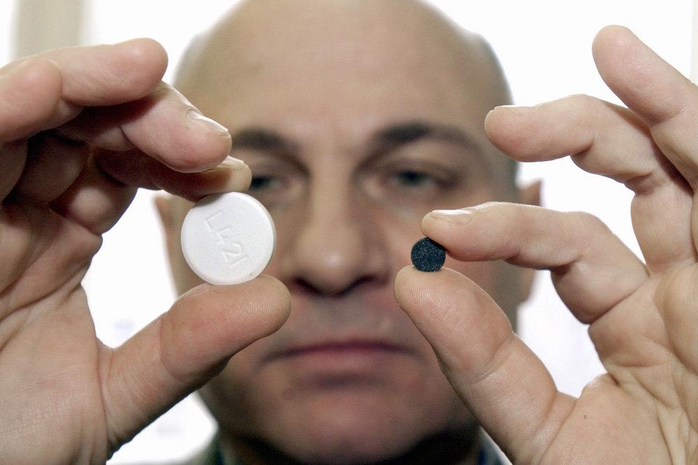 Опасно ли самолечение аспирином