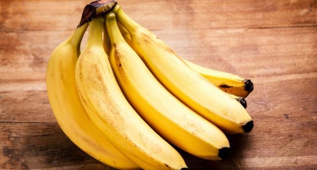 Ученые: бананы оказались полезнее и эффективнее некоторых лекарств