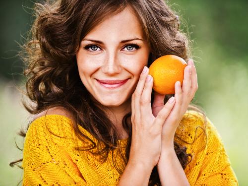 Ритуал на привлечение благополучия «108 апельсинов»