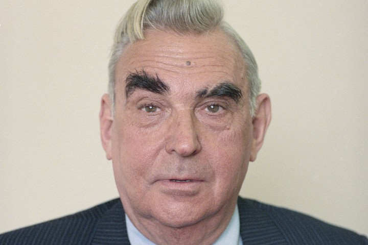 Умер известный журналист-международник Павел Михалев