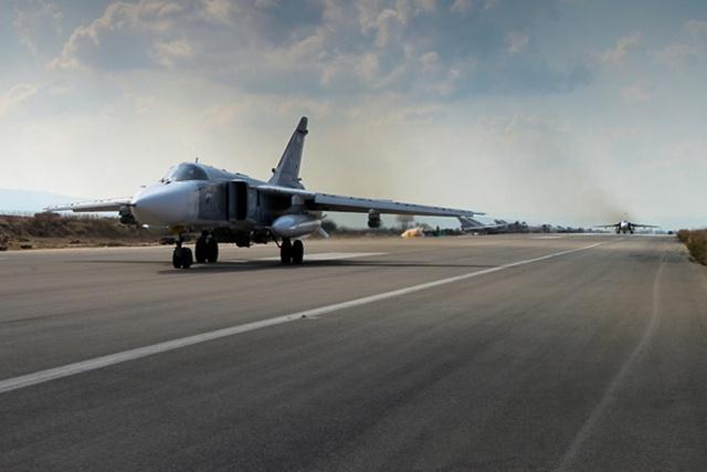 СМИ: США хотят войны между Россией и ИГИЛ