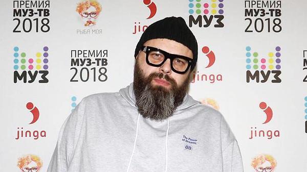 Максим Фадеев выставил личну…