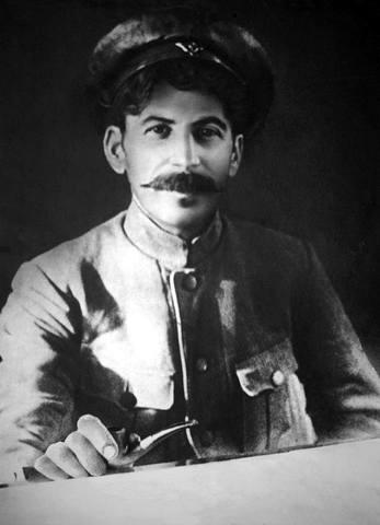 Белогвардейский шпион Носович о Сталине и Ворошилове