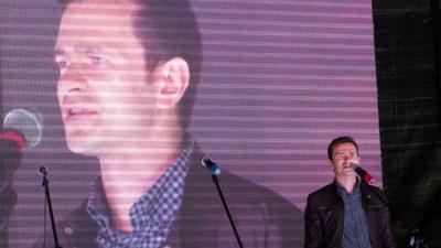 Пресс-секретарь Кадырова просит привлечь Яшина к уголовной ответственности