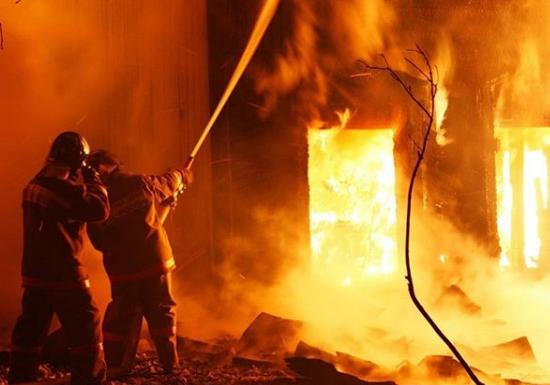 Прогремел взрыв на оборонном заводе в Дзержинске, есть пострадавшие