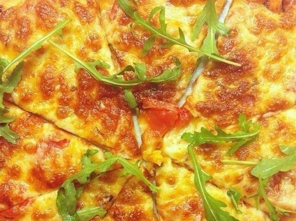 Этот рецепт теста для пиццы,…