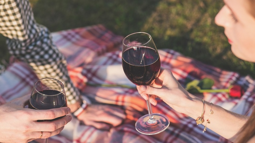 Бокал вина может убить: судм…